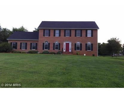 526 GALA RD Inwood, WV MLS# BE8445572