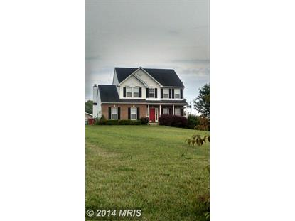 201 VICTORIA DR Martinsburg, WV MLS# BE8456989