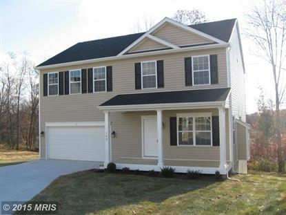 0 LAIR WAY Inwood, WV MLS# BE8459161
