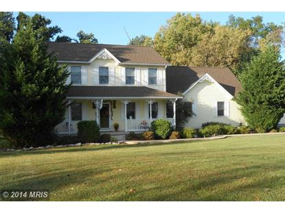 57 CAHILL CT Inwood, WV MLS# BE8463441