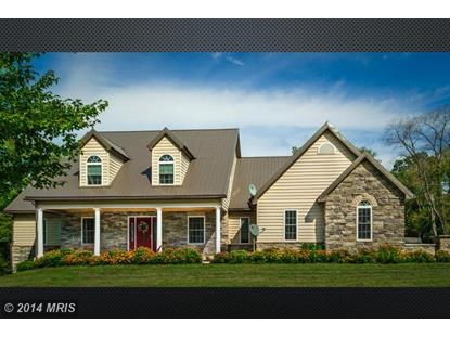 117 BEVERLY LN Falling Waters, WV MLS# BE8472103