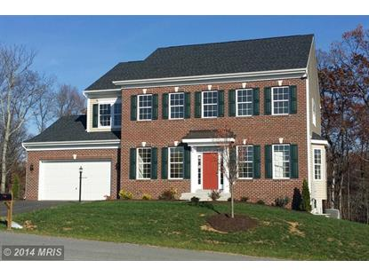 233 Lackawanna Falling Waters, WV MLS# BE8491748