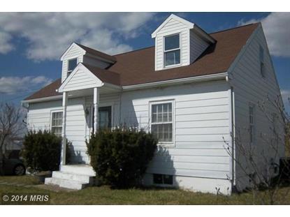 105 East Rd, Martinsburg, WV 25404