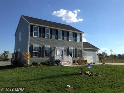 Lair WAY Inwood, WV MLS# BE8508539