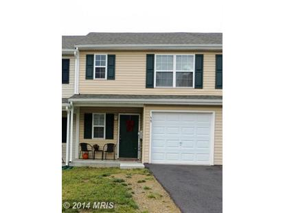59 MYATT CT Inwood, WV MLS# BE8511613