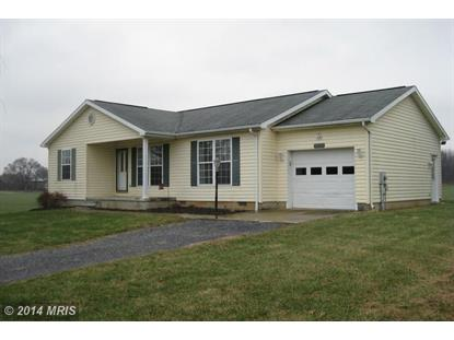 3401 GOLF COURSE Martinsburg, WV MLS# BE8515370