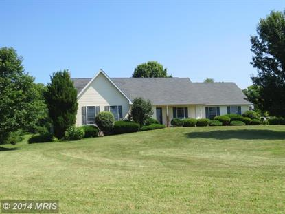 92 JUSTINS WAY Falling Waters, WV MLS# BE8523208
