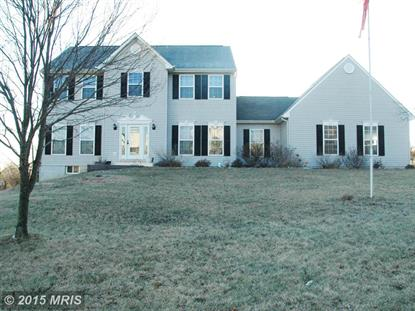 458 PINNACLE DR Bunker Hill, WV MLS# BE8534641