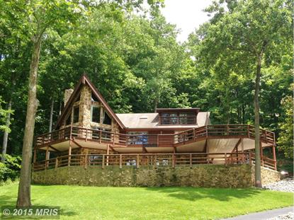 12 COLSTON DR Falling Waters, WV MLS# BE8536040