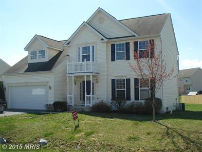 35 CALVERT CIR Bunker Hill, WV MLS# BE8537473
