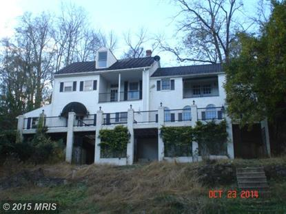 3632 VINEYARD ROAD Falling Waters, WV MLS# BE8542640