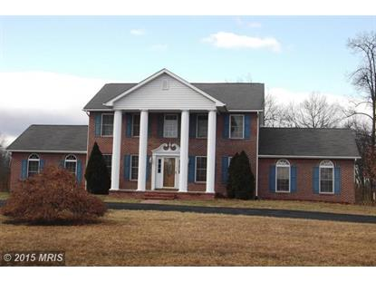 57 INDEPENDENCE LN Martinsburg, WV MLS# BE8545630