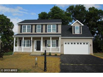 SEQUOIA DR Inwood, WV MLS# BE8546899