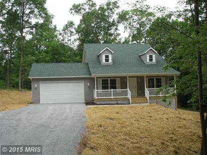 SULPHUR SPRINGS RD Inwood, WV MLS# BE8553746