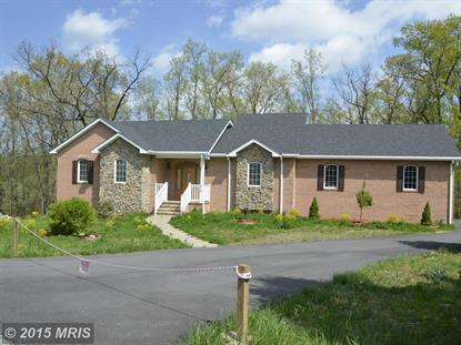 314 FIESTA Bunker Hill, WV MLS# BE8563952