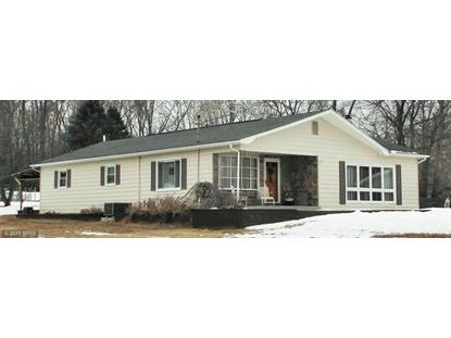 205 HETZER DR Bunker Hill, WV MLS# BE8565513