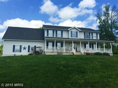 823 CLYDE BORUM RD Inwood, WV MLS# BE8567076