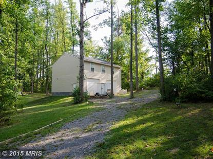 302 SLIM LN Falling Waters, WV MLS# BE8567245