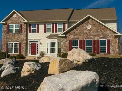 40 RESERVOIR PL Falling Waters, WV MLS# BE8573677
