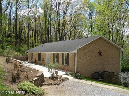 27 RIO LN Falling Waters, WV MLS# BE8577460
