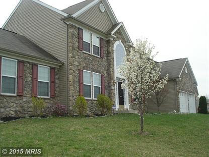 227 CALVERT CIR Bunker Hill, WV MLS# BE8584097