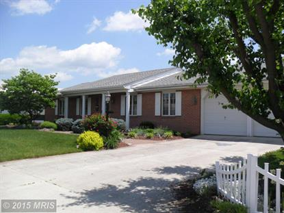 8509 WINCHESTER AVE Inwood, WV MLS# BE8588461