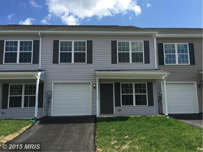 16 MONTAGUE WAY Inwood, WV MLS# BE8597119