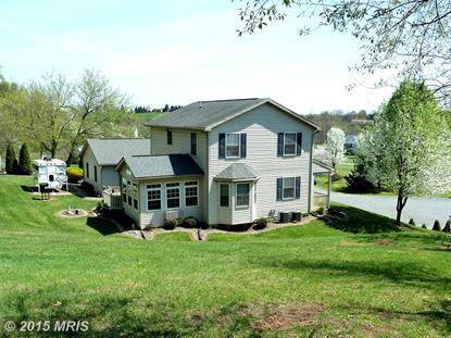 84 CLEANVIEW DR Martinsburg, WV MLS# BE8609285