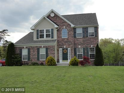 270 TRIUMPHANT WAY Falling Waters, WV MLS# BE8614352