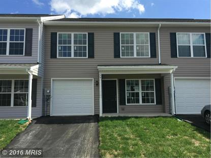 17 MONTAGUE WAY Inwood, WV MLS# BE8618295
