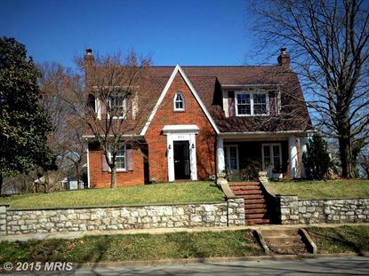 115 TENNESSEE AVE Martinsburg, WV MLS# BE8623220