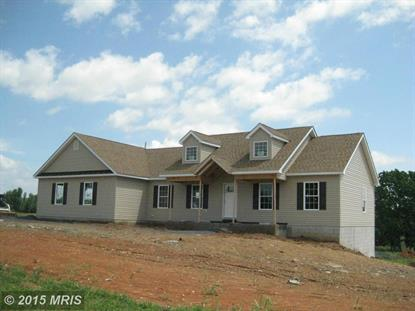 LOT 45 OLYMPIC DR Martinsburg, WV MLS# BE8626657