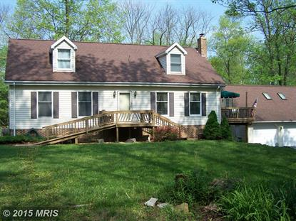 228 MINDERS LN Bunker Hill, WV MLS# BE8628695