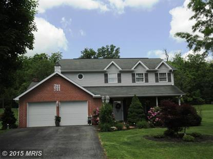 142 DARTMOUTH LN Falling Waters, WV MLS# BE8642357