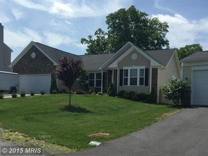 685 BENTLEY DR Inwood, WV MLS# BE8653454