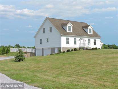 247 GRANNY APPLE WAY Inwood, WV MLS# BE8654847