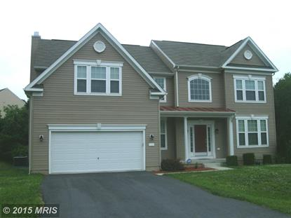 535 RIVANNA RUN Falling Waters, WV MLS# BE8655234