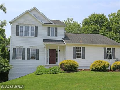 397 DISCOVERY RD Martinsburg, WV MLS# BE8664891