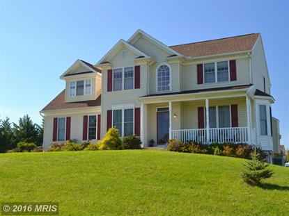 79 DURHAM CT Falling Waters, WV MLS# BE8677838