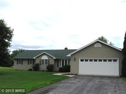 383 FALCON DR Falling Waters, WV MLS# BE8678988