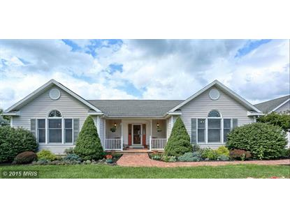 371 STAYMAN DR Falling Waters, WV MLS# BE8688892