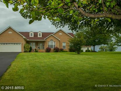 114 DIGIT LN Bunker Hill, WV MLS# BE8693320