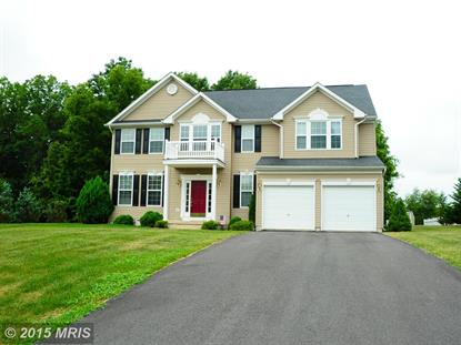 174 RIPPLING WATERS WAY Falling Waters, WV MLS# BE8700542