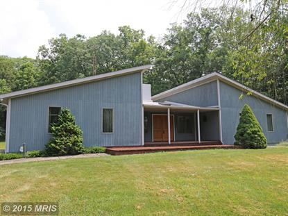 22 PETRIE CT Falling Waters, WV MLS# BE8707163