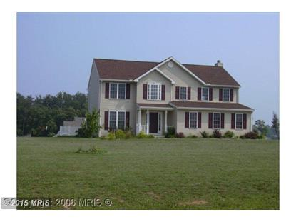 110 DORCHESTER DR Falling Waters, WV MLS# BE8707725