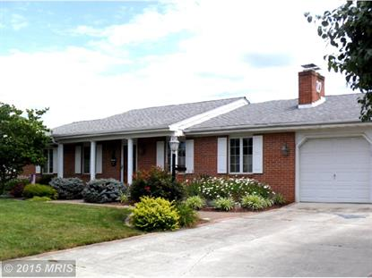 8509 WINCHESTER AVE Inwood, WV MLS# BE8711215
