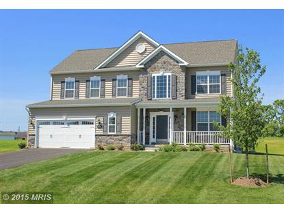 415 Dorcheser DR Falling Waters, WV MLS# BE8725623