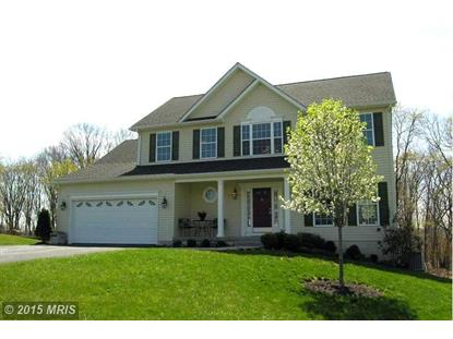 818 RIVANNA RUN Falling Waters, WV MLS# BE8730644