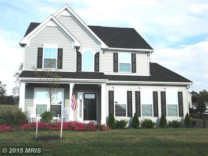 741 RIVANNA RUN Falling Waters, WV MLS# BE8736099