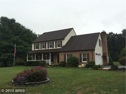 219 CRYSTAL BROOK LN Martinsburg, WV MLS# BE8762376